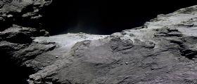 Finalmente rilasciate le immagini di OSIRIS fino al pre-landing