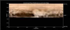 New Horizons - Plutone : -6 giorni al flyby