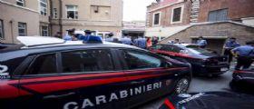 Furti nei cimiteri a Milano : Recuperate 70 statue, scattati tre arresti