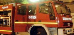 Morta 57enne a Torino : Incendio per mozzicone di sigaretta