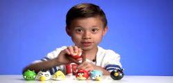 Evan : il bimbo di 8 anni che guadagna 1 milione di euro su YouTube