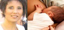 Treviso - Barbara Folegot : Mamma finisce di allattare il bimbo e muore