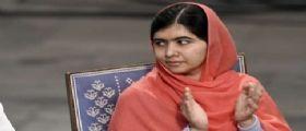 Malala Yousafzai : La giovane attivista pakistana premio Nobel per la pace sotto scorta per minacce