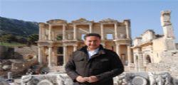 Voyager Ai confini della conoscenza | Maria di Nazareth | Diretta Streaming Rai Replay 19 Dicembre