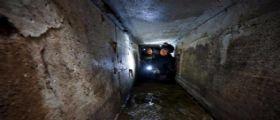 Napoli, la banda del buco : Ordinanza di custodia per sei indagati