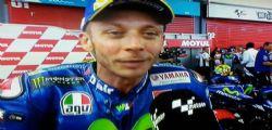 Valentino Rossi MotoGp Argentina : Nessuna magia, noi lavoriamo così