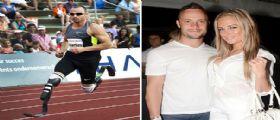 Oscar Pistorius minacciò rivale in amore