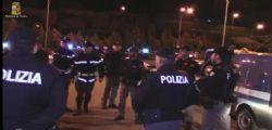 Camorra : Arresto baby boss Alessio Angrisano del clan Vanella Grassi