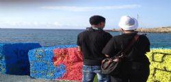 Naufragio Lampedusa : Martin Schulz contestato alla cerimonia