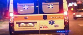 Brescia : Ragazza 18enne attraversa le rotaie senza accorgersi del treno, muore travolta