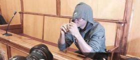 Sud Africa : Andrew Chimboza uccide il rivale in amore e ne mangia il cuore