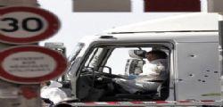 Attentato Nizza : Il killer terrorista Mohamed Lahouaiej Bouhlel