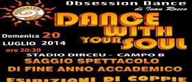 Gare Nazionali di Rimini Fids : Obsession Dance di Ivan Rocco si qualifica