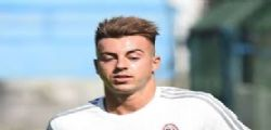 El Shaarawy resta al Monaco