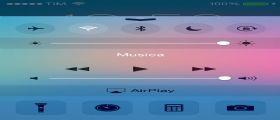 Cydia Centrex : Lo stile del Control Center di iOS 8 su iOS 7