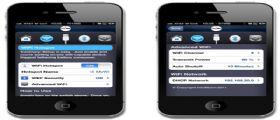 Cydia MyWi 7 : Usare la nostra connessione Wifi tramite il modem del device