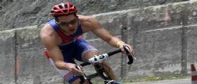 Muore in un incidente stradale Aaron Bertoncini, campione regionale di Triathlon