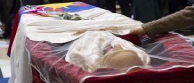 Marco Pannella : Oggi a Roma i funerali laici in Piazza Navona