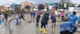Alluvione Sannio Benevento  : Il Governo vuole sospendere le tasse per le aziende colpite