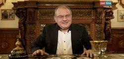 Il Boss delle cerimonie Don Antonio Polese presto su Realtime con il boss delle torte!