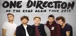 Italia1D - One Direction - Roma Dicembre 2014 :  Stasera 18 Dicembre in esclusiva su Italia Uno
