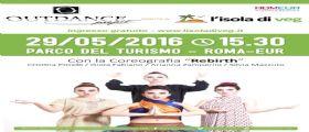 Out Dance Project presenta Rebirth il 29 maggio al Parco del Turismo di Roma