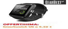 Lo smartwatch più economico è l