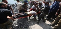 Iran : 21 i morti per esplosione miniera