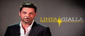 Linea Gialla La7 : Anticipazioni e Diretta Streaming | Puntata 17 Dicembre : Le minacce di Totò Riina