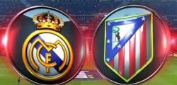 Real Madrid Atletico Madrid Streaming Live | Diretta Partita e Online Gratis Champions League