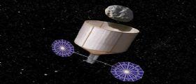 Catturare Asteroidi : Missione confermata