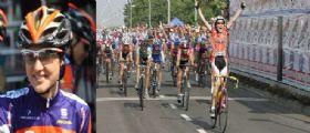 Santa Maria di Sala, lutto nel mondo del ciclismo: Chiara Pierobon muore a 22 anni dopo malore