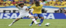 Confederations Cup 2013 - Brasile Giappone 3-0
