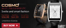 Zeblaze Cosmo : lo Smartwatch Premium in offerta