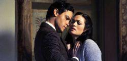 Gabriel Garko e le scene hot con Manuela Arcuri