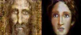 Il volto di Gesù da bambino ricostruito dalla polizia scientifica studiando la Sindone