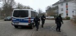 Germania : Operazione antiterrorismo a Gottinga