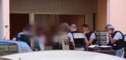 Francia : Nuovi arresti per l