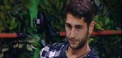 Grande Fratello Vip Anticipazioni e News : Jeremias Rodriguez fuori dalla casa?