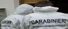 Chiaravalle : Il pensionato Giancarlo Sartini ucciso durante una rapina in casa