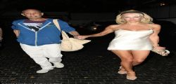 Pamela Anderson hot : Super sexy praticamente non vestita!