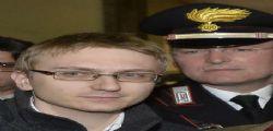 Delitto Garlasco : non è di Alberto Stasi il Dna sotto le unghie di Chiara Poggi