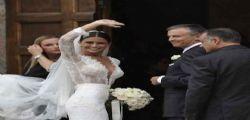 Mattia Destro ha sposato la bellissima Ludovica Camaris