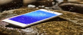 Sony Xperia M4 Aqua inizia la prevendita in Europa
