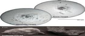 Il pianeta nano Cerere : un tirassegno cosmico