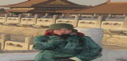 Le canzoni Romane e la Lectio di Elena Bonelli conquistano il Giappone e la Cina