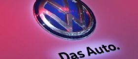 Volkswagen : Anche l