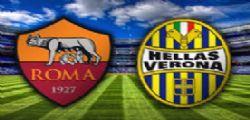Verona Roma Streaming Live Diretta Partita e Online Gratis Serie A