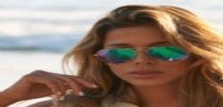 Aida Yespica super sexy a Malibù : Il puzzle hot su Instagram
