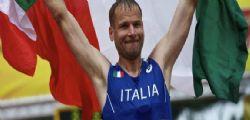 Alex Schwazer positivo al doping